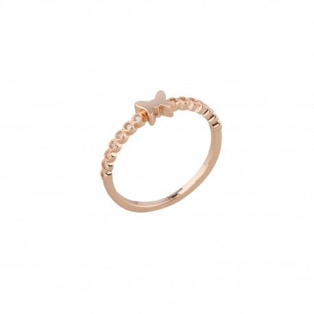 Anillo Candy Rose