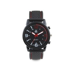 Red Rally Watch