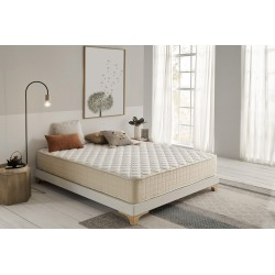 MATTRESS MAJESTIC GEL 13 ZONES