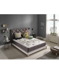 MATTRESS ROYAL CLASS MULTIZONE GEL