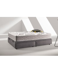 ERGONOMIC MULTIZONE GEL MATTRESS